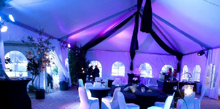 Ottawa Tent Lighting Als Wedding Party Lights For